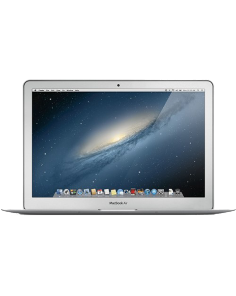MacBook Air 13-inch Core i5 1.6 GHz 256 GB SSD 4 GB RAM Zilver (Early 2015)