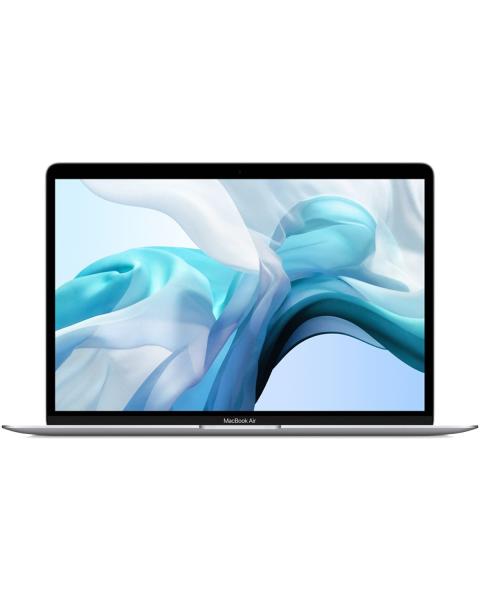 MacBook Air 13-inch Core i3 1.1 GHz 256GB SSD 8GB RAM Spacegrijs (2020)