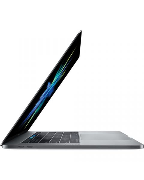 MacBook Pro 15-inch Core i7 2.9 GHz 512 GB SSD 16 GB RAM Spacegrijs (Mid 2017)