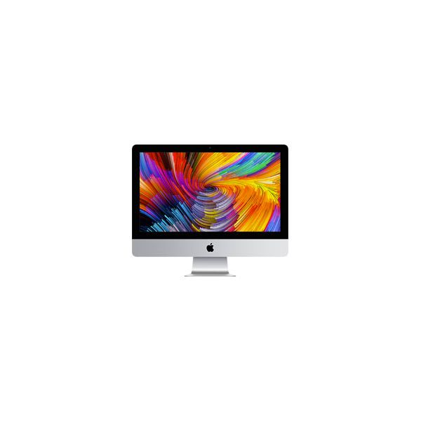 iMac 21-inch Core i5 3.4 GHz 1 TB SSD 8 GB RAM Zilver (4K, Mid 2017)