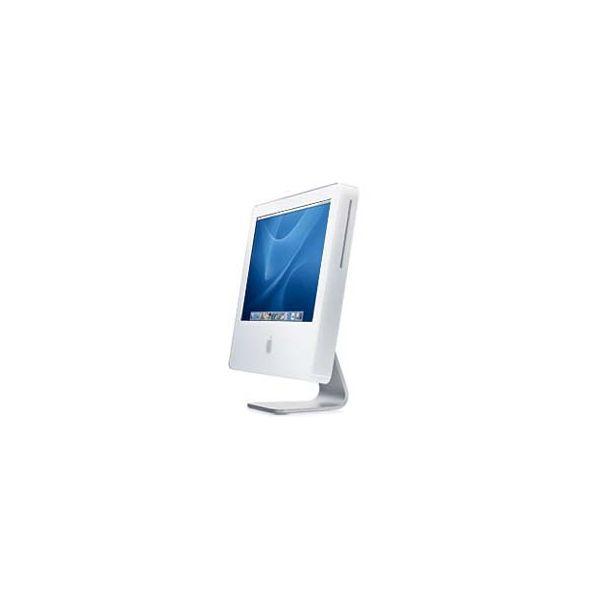 "iMac 0-inch N/A N/A 3.5"" (26.10 mm) None RAM Zilver (iMac G5)"