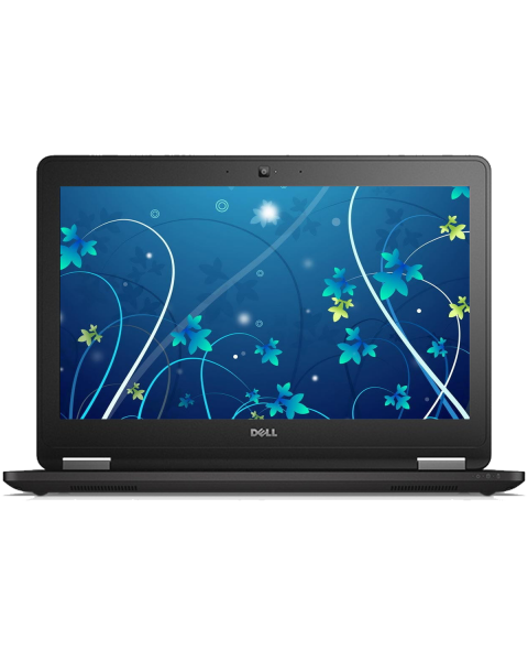 Dell Latitude E7270 | 12.5 inch FHD | Touchscreen | 6e generatie i5 | 256GB SSD | 8GB RAM | QWERTY/AZERTY/QWERTZ