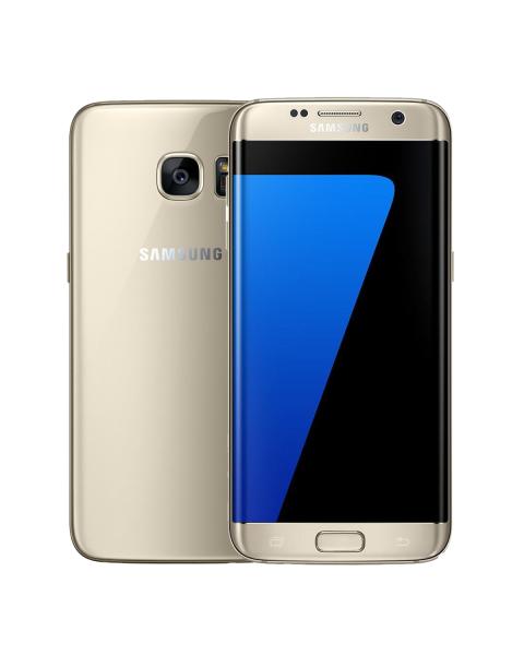 Refurbished Samsung Galaxy S7 32GB goud