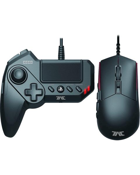 HORI KeyPad Controller & Muis