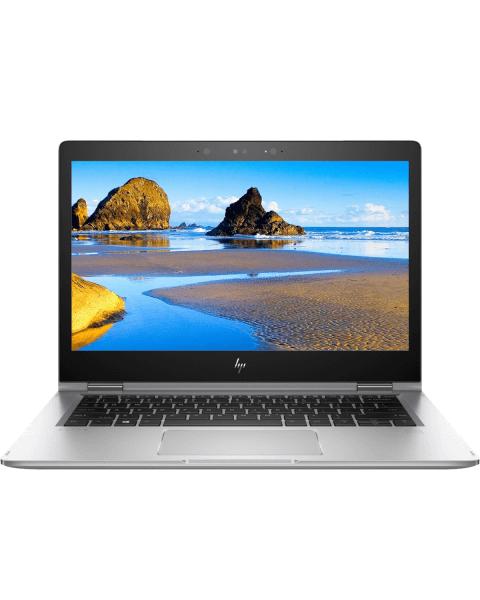 HP EliteBook 1030 G2 | 13.3 inch FHD | 7e generatie i7 | 256GB SSD | 16GB RAM | QWERTY/AZERTY/QWERTZ