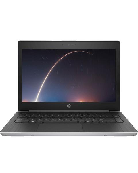 HP ProBook 430 G5 | 13.3 inch HD | 7e generatie i3 | 128GB SSD | 8GB RAM | QWERTY/AZERTY/QWERTZ