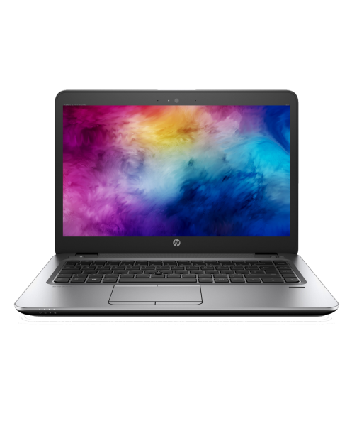 HP EliteBook 745 G4 | 14 inch FHD | 8e generatie A12 | 256GB SSD | 8GB RAM | QWERTY/AZERTY/QWERTZ