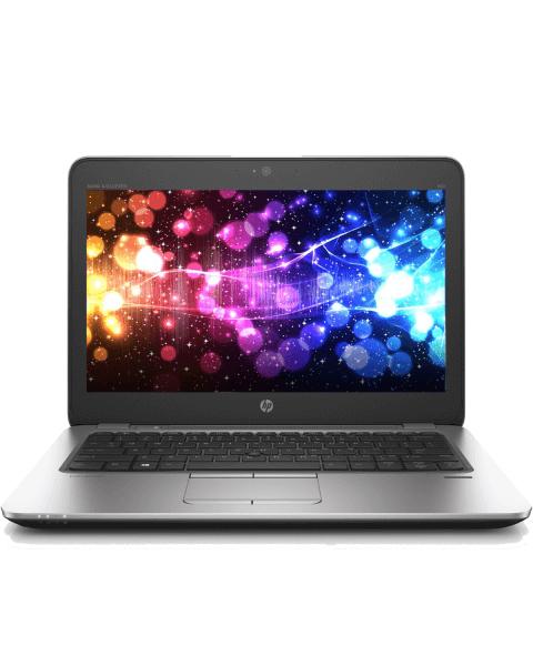 HP EliteBook 820 G3 | 12.5 inch FHD | 6e generatie i7 | 500GB SSD | 8GB RAM | QWERTY/AZERTY/QWERTZ