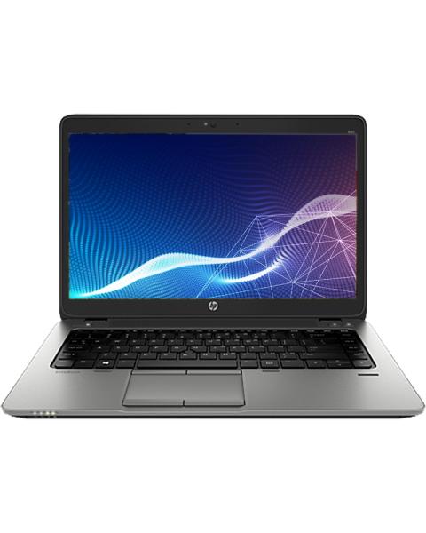 HP EliteBook 840 G3 | 14 inch FHD | 6e generatie i5 | 128GB SSD | 16GB RAM | QWERTY/AZERTY/QWERTZ