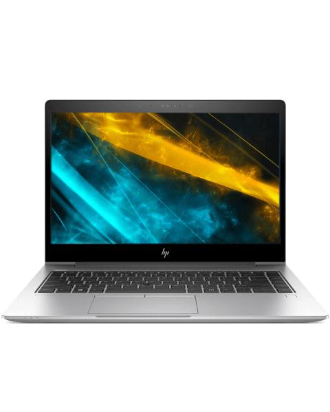 HP EliteBook 840 G5 | 14 inch FHD | 8e generatie i5 | 256GB SSD | 8GB RAM | QWERTY/AZERTY/QWERTZ