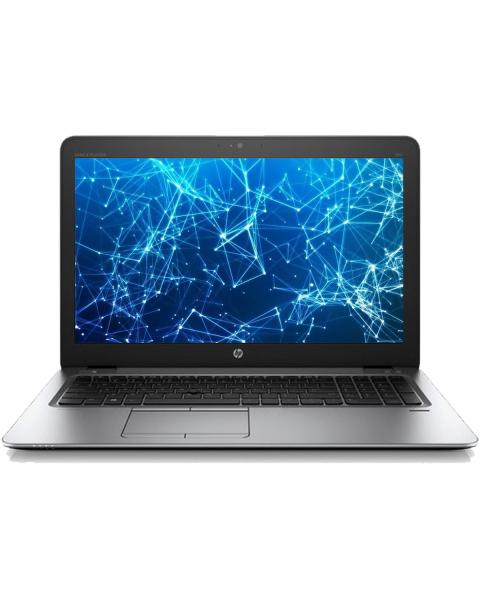 HP EliteBook 850 G4 | 15.6 inch FHD | 7e generatie i5 | 256GB SSD | 8GB RAM | QWERTY/AZERTY/QWERTZ