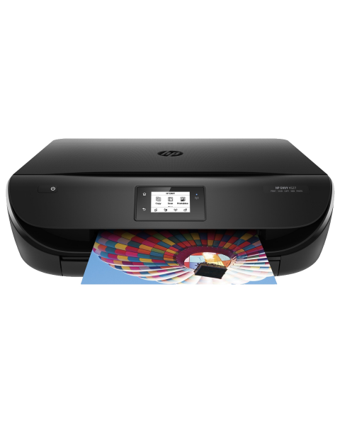 HP Envy 4527 | All-in-One