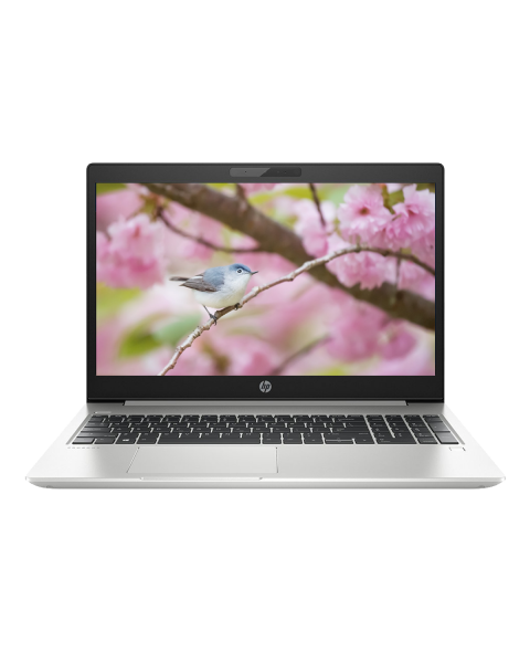 HP ProBook 450 G6 | 15.6 inch FHD | 8e generatie i7 | 128GB SSD | 8GB RAM | QWERTY/AZERTY/QWERTZ