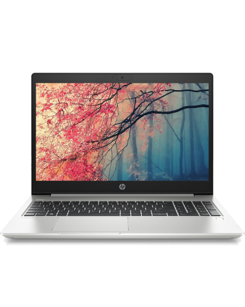 HP ProBook 450 G7 | 15.6 inch FHD | 10e generatie i5 | 256GB SSD | 8GB RAM | QWERTY/AZERTY/QWERTZ