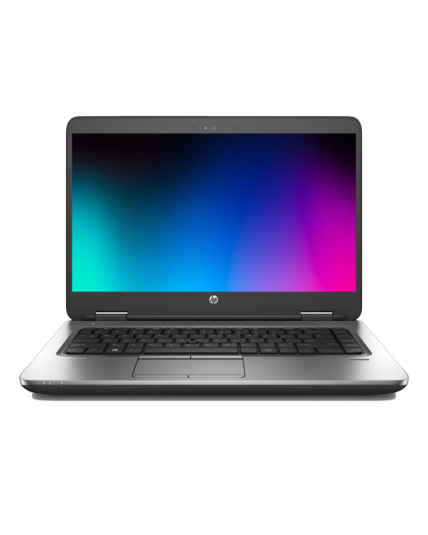 HP ProBook 645 G2 | 14 inch FHD | 8e generatie A8 | 128GB SSD | 8GB RAM | QWERTY/AZERTY/QWERTZ