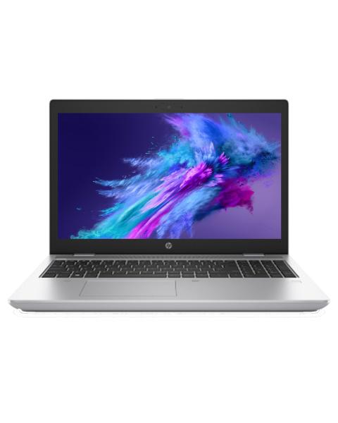 HP ProBook 650 G5 | 15.6 inch FHD | 8e generatie i5 | 256GB SSD | 8GB RAM | QWERTY/AZERTY/QWERTZ