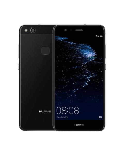 Huawei P10 Lite   32GB   Zwart