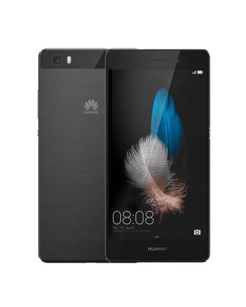 Huawei P8 Lite | 16GB | Zwart