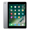 Refurbished iPad 2017 128GB WiFi zwart/space grijs