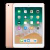 Refurbished iPad 2018 128GB WiFi goud