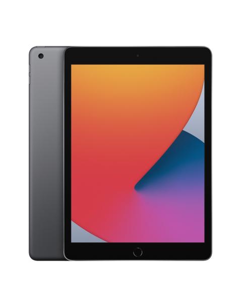 Refurbished iPad 2020 | 32GB | WiFi + 4G | Spacegrijs (2020)