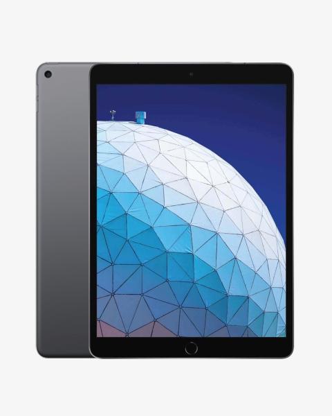 Refurbished iPad Air 3 64GB WiFi spacegrijs