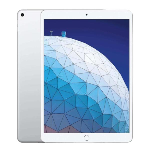 Refurbished iPad Air 3 256GB WiFi zilver