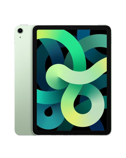 Refurbished iPad Air 4 64GB WiFi Groen