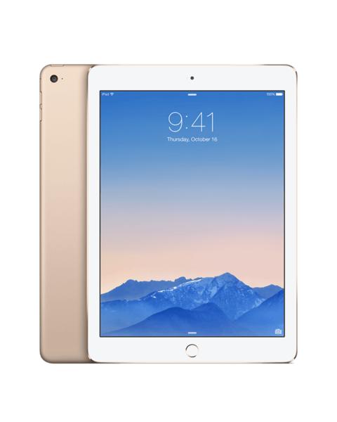 Refurbished iPad Air 2 64GB WiFi goud