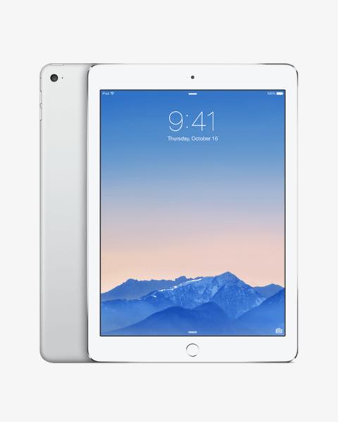 Refurbished iPad Air 2 32GB WiFi zilver
