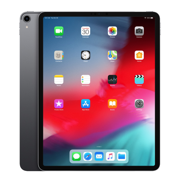 Refurbished iPad Pro 12.9 2019