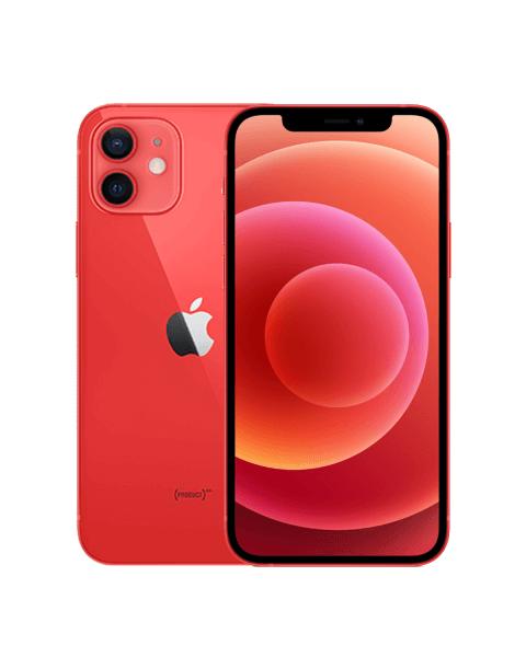 Refurbished iPhone 12 64GB rood