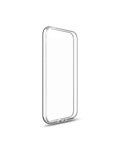 iPhone X case transparant