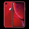 Refurbished iPhone XR 256GB rood