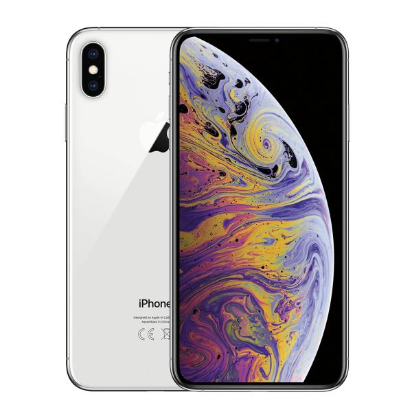 Refurbished iPhone XS Max 64GB space grey