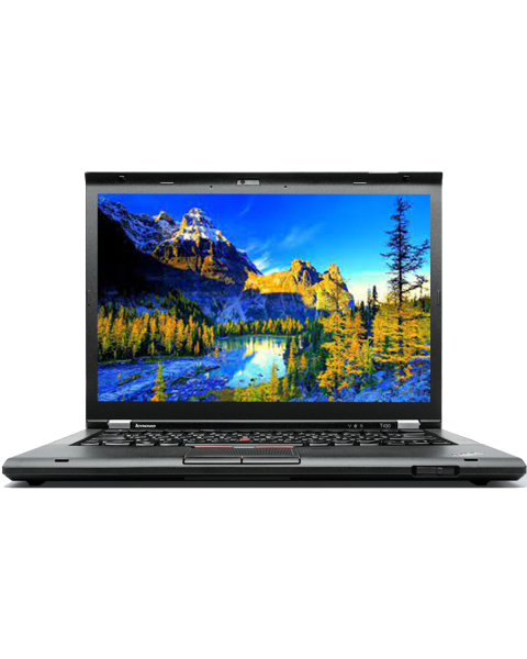 Lenovo ThinkPad T430 | 14 inch HD | 3e generatie i5 | 180GB SSD | 8GB RAM | QWERTY/AZERTY/QWERTZ