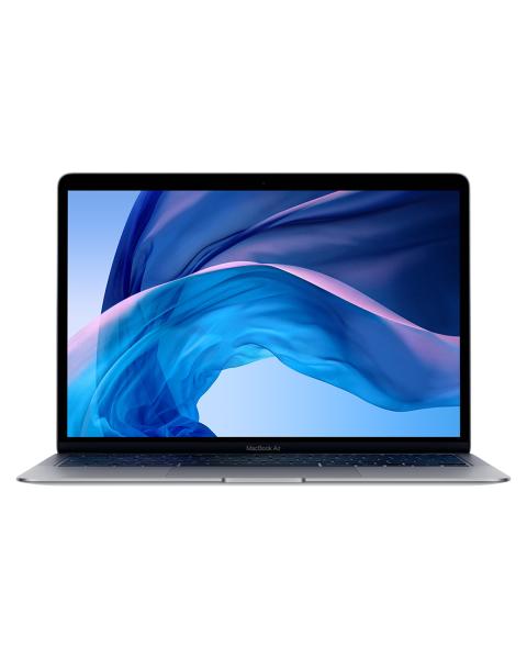 MacBook Air 13-inch Core i5 1.6 GHz 128 GB SSD 8 GB RAM Spacegrijs (Late 2018)