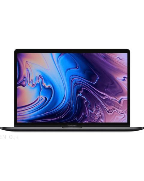 MacBook Pro 15-inch Touch Bar | Core i7 2.2 GHz | 256GB SSD | 16GB RAM | Spacegrijs (2018)