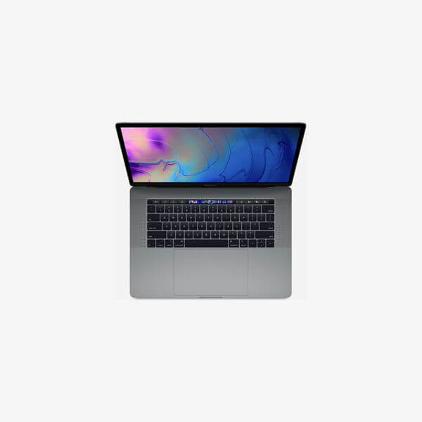 MacBook Pro 15-inch Core i9 2.3 GHz 512 GB SSD 16 GB RAM Spacegrijs (2019)