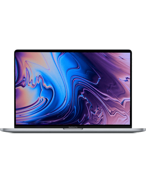 MacBook Pro 13-inch Core i5 2.4 GHz 256 GB SSD 8 GB RAM Spacegrijs (2019)