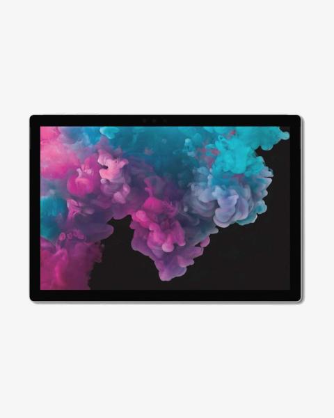 Refurbished Microsoft Surface Pro 5   12.3 inch   7e generatie i5   256GB  SSD   8GB RAM   Virtueel toetsenbord   Exclusief Pen
