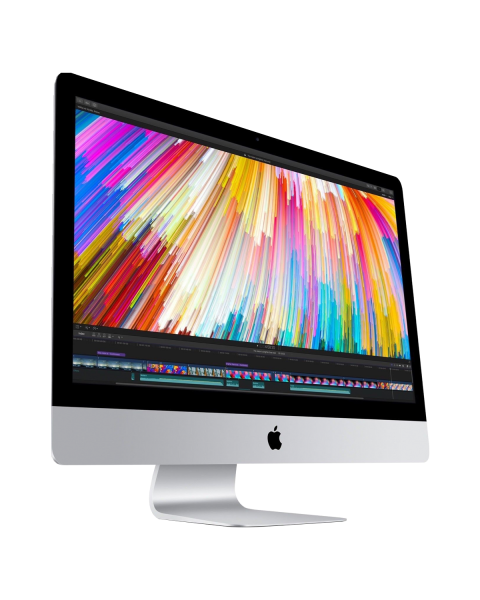 Refurbished iMac 27 inch 5K i5 3.2 GHz 1TB HDD 8GB RAM (Late 2015)