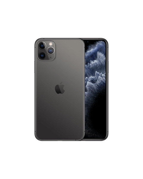 Refurbished iPhone 11 Pro 256GB space gray