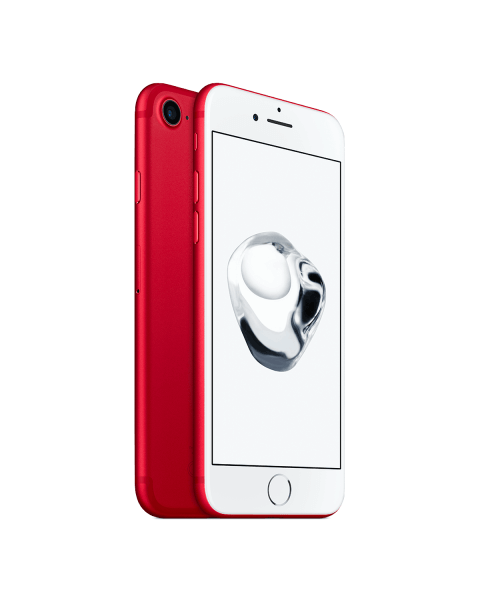 Refurbished iPhone 7 128GB (PRODUCT)RED Special Edition