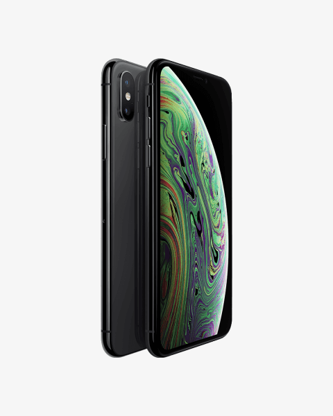 Refurbished iPhone XS 256GB space grey