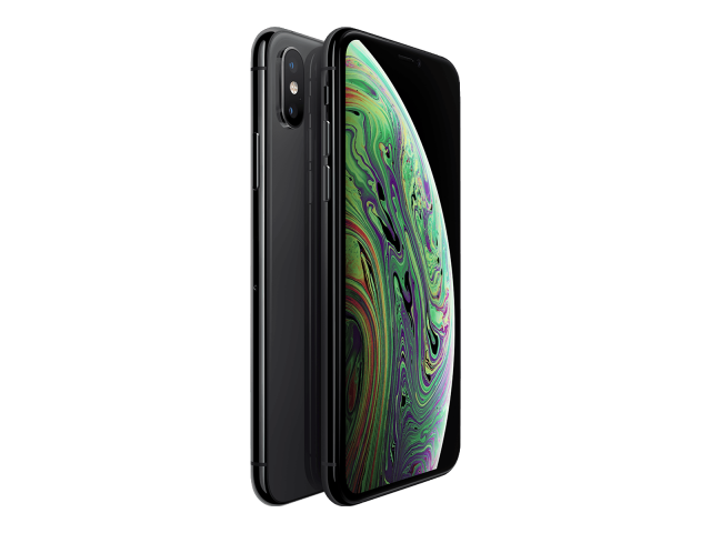 Refurbished iPhone XS 256GB space grey C-grade