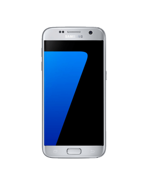 Refurbished Samsung Galaxy S7 32GB zilver