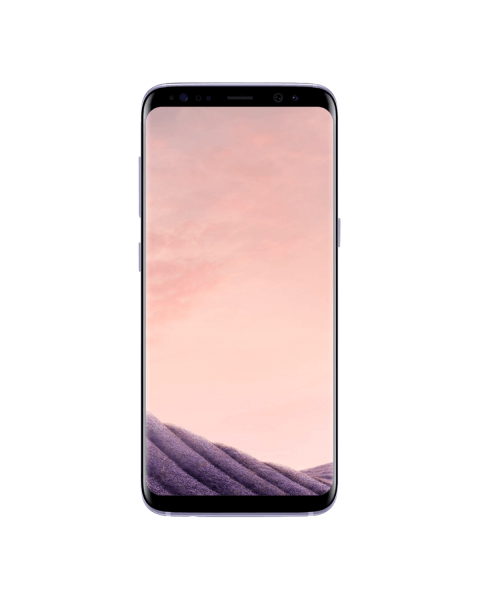 Refurbished Samsung Galaxy S8 64GB grijs