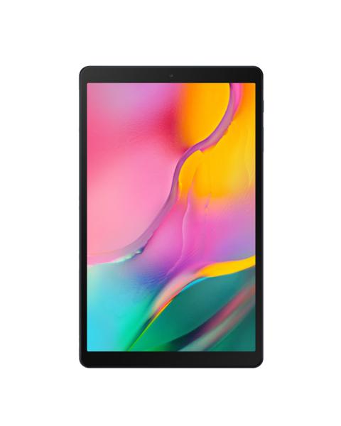 Refurbished Samsung Tab A | 10.1-inch | 32GB | WiFi | zwart (2019)