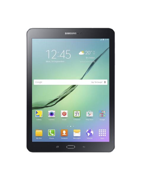 Refurbished Samsung Tab S2 | 9.7-inch | 32GB | WiFi | zwart (2015)